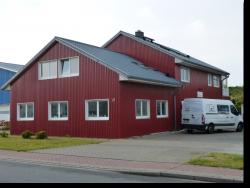 F.Sneikus - Firmengebäude
